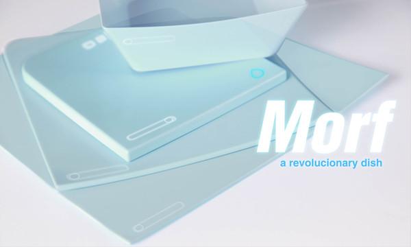 Morf Appliance Concept
