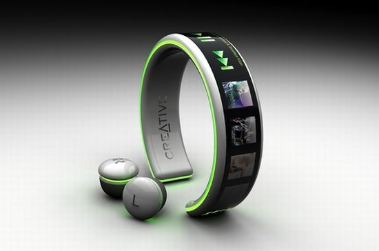 mp3 player creative 02