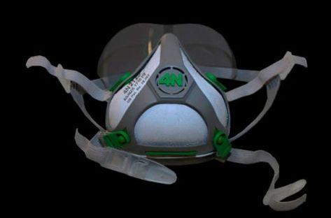 multi-way mask