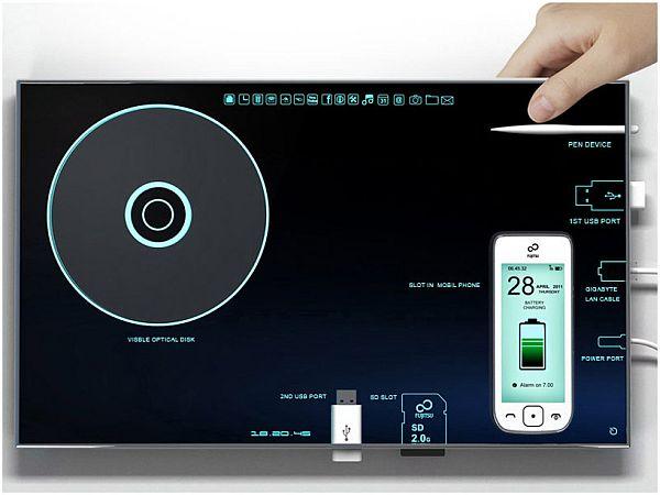 nesting pc virtual tablet