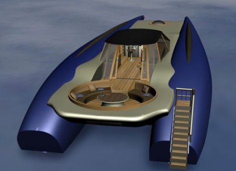onda velocita concept 3