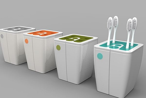 Oral Care Motivator Device