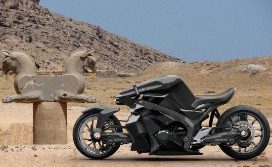 ostoure the super naked bike 01