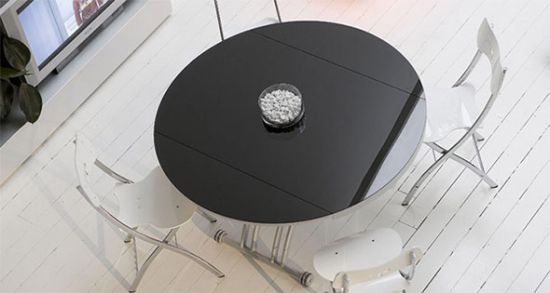ozzio transformable table 2