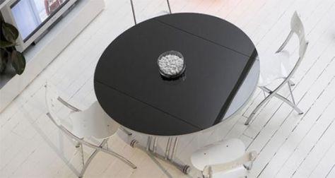 ozzio transformable table 2