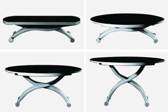 ozzio transformable table 7
