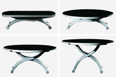 ozzio transformable table 7