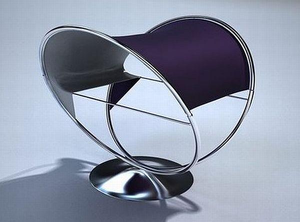 Pavone portable furniture