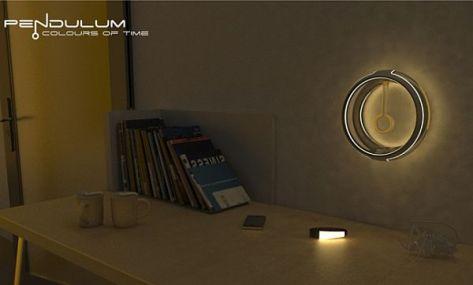 pendulum colour clock 02