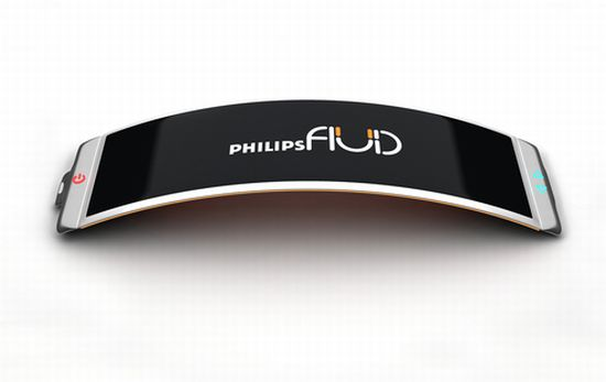 philips fluid smartphone 4