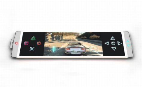 philips fluid smartphone 7