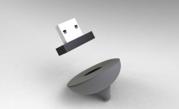 Pipette Thumbdrive