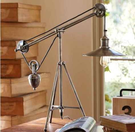 pulley table lamp 1