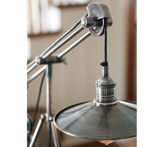 pulley table lamp 5