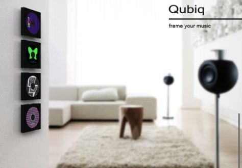 qubiq frame your music 01