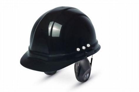 Re-Wired Helmet