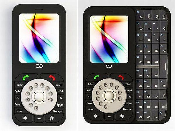 retro mobile