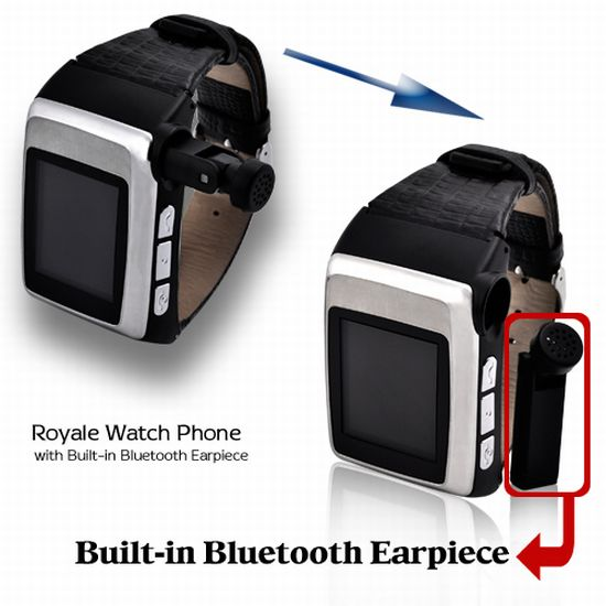 royal watch phone 4