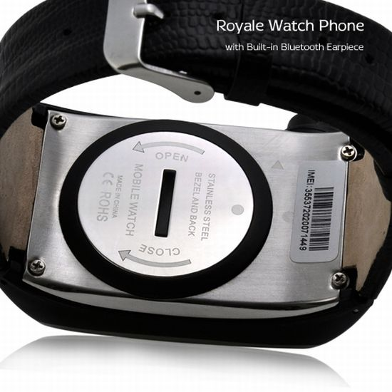 royal watch phone 7