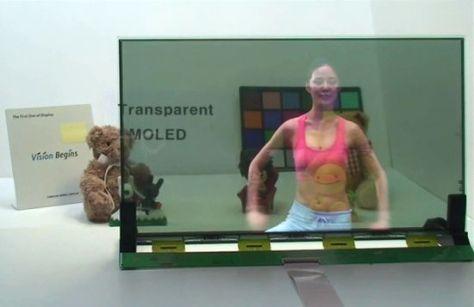 samsung transparent display  01