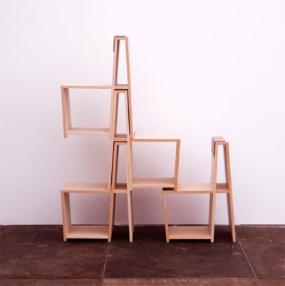 shelving chairs