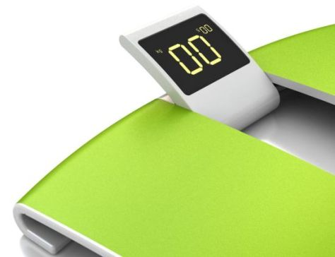 silhouette weighing scale 01