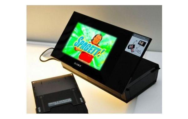 Sony DPP-F700
