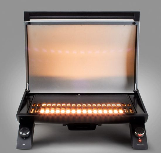 stainless steel egrill  06