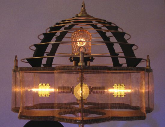steampunk lamp ehAOm 5965