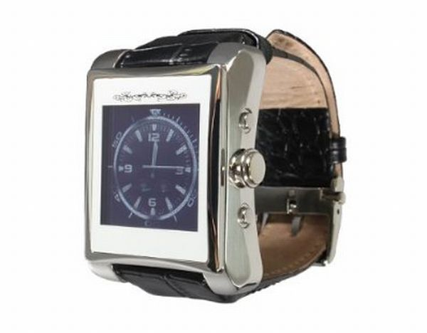 Sunvalleytek OLED watch phone