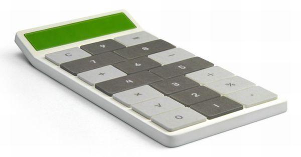 Super cool calculators