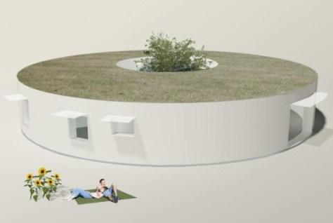 the passive home 1