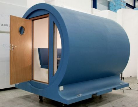 The Tube Flexible Housing
