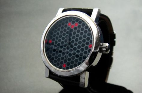 Touchstone Watch