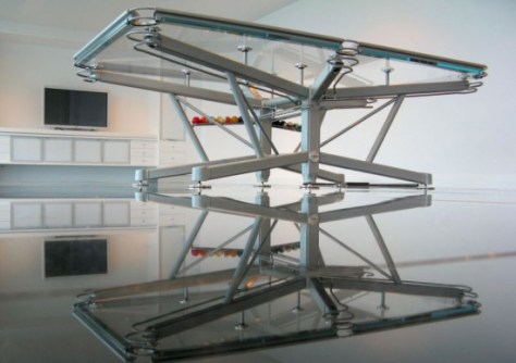 transparent pool table 6 hPhSD 17621