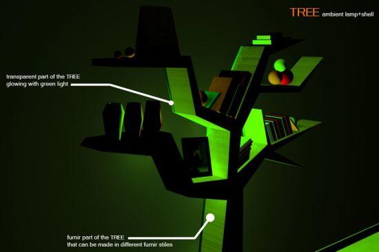 tree ambient lamp 01