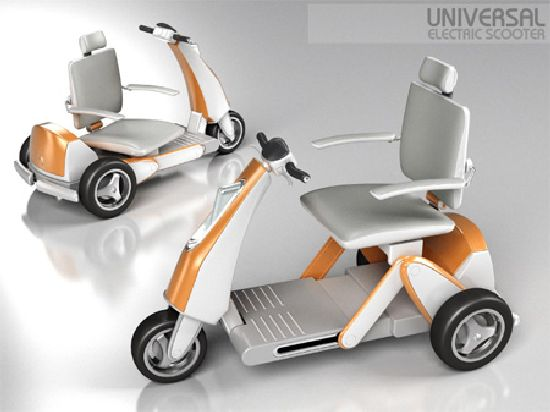 universal scooter1 mcNeS 17340