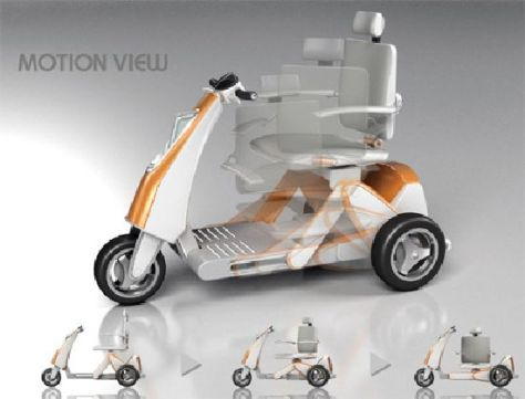 universal scooter2 G98Ys 17340