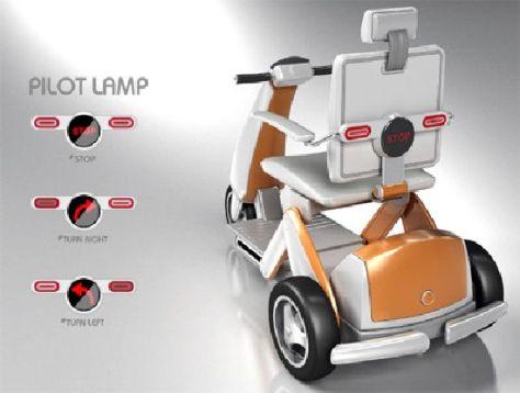 universal scooter3 rSrQK 17340