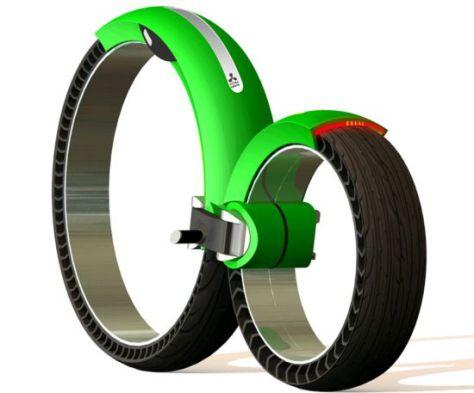 urban foldable electric bike  03