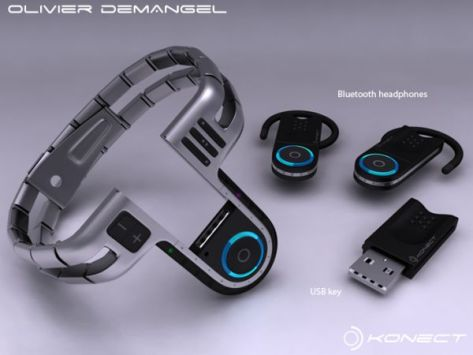 usb watch concept 2