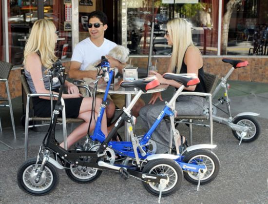 velomini electric foldable bike3