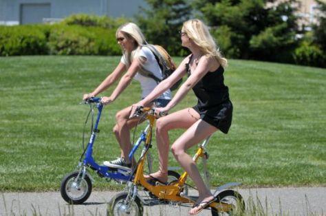 velomini electric foldable bike9