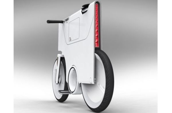 Ver2 Electric Bike