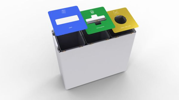Vita - Waste collection system