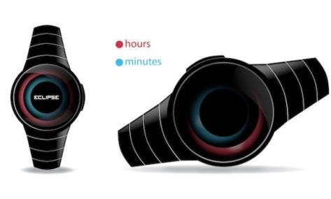Watch Design That Eclipses Time