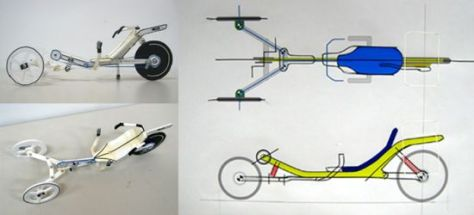 x3 travel bike for long distance  02