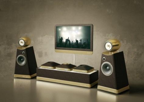 XL Speakers