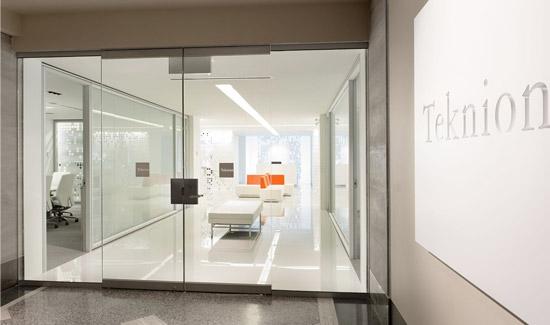 Montreal-Showroom