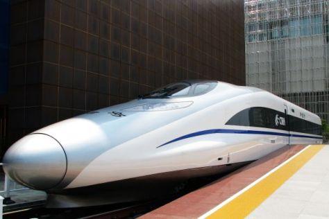 Sifang_CRH2_380A_at_Shanghai_Expo